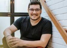 Em tempos de angústias, Edgard Abbehusen traz textos inspiradores sobre superação
