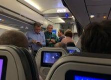 Aeronave com Rui Costa e diversos políticos deu problema em Brasília rumo a Salvador