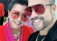 Aurora Mendonça e Fernando Torquatto embarcam para NY a convite da Cartier