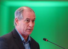 Ciro afirma que PDT terá candidato próprio em Salvador com DEM na vice