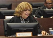 Desembargadora Maria da Graça Leal vai receber o Título de Cidadã de Salvador