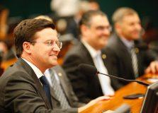 """""""Estamos protegendo nosso patrimônio e garantindo os empregos"""", diz João Roma sobre arrendamento da Fafen"""