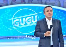Gugu Liberato sofre acidente nos Estados Unidos