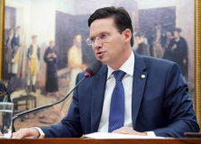 Relatório de João Roma sobre 'PEC da Repartição Justa' é aprovado na CCJ