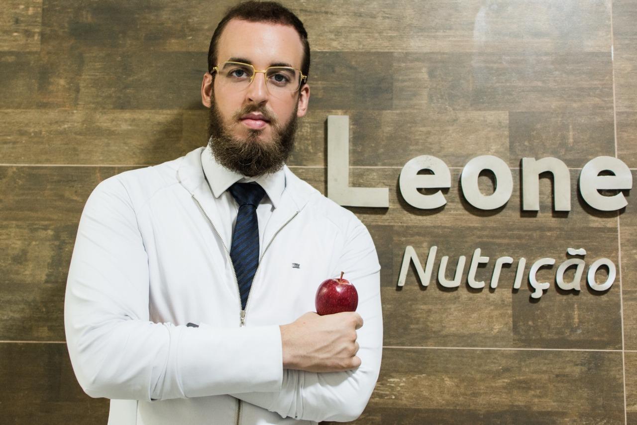 Dr. Leone Gonçalves