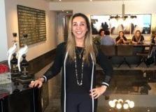 Lila Moraes comanda lançamento da marca Alexandre de Paris em Salvador