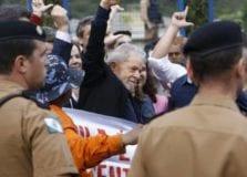 Lula estará em Salvador nesta quinta-feira