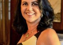 Ozana Barreto vai comandar palestra em Feira de Santana