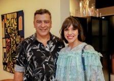 "Casa 245 lançou o livro ""A Grande Beleza 3"" de Pedro Ariel Santana na CasaCor Bahia"