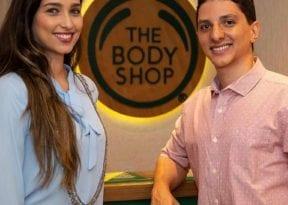 The Body Shop Salvador arrecada fundos para a Plan International