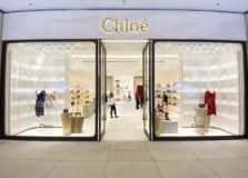 Chloé chega ao Brasil