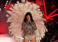 Victoria's Secret cancela tradicional desfile da marca em 2019