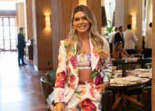 """""""Possibilita uma partilha de experiências"""", diz Júlia Sampaio sobre almoço do Anota Bahia"""