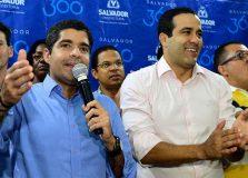 ACM Neto afirma que anunciará seu candidato à prefeitura no dia 6 de janeiro