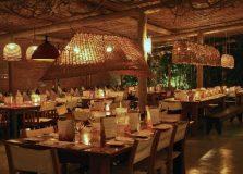 Bar do Jacaré do Brasil, em Trancoso, vai funcionar em horário especial neste Réveillon