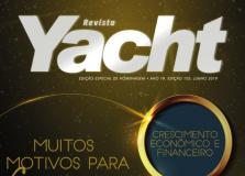 Chega ao fim a parceria do Yacht Clube com a Revista Yacht