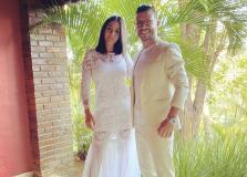 Convidados de Carol Dias e Kaká movimentaram o Itacaré Eco Resort