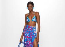 Grife Emilio Pucci apresenta coleção de Verão 2020