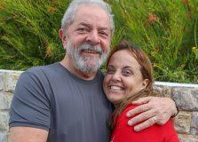 Filha de Lula assumirá assessoria de senador em Aracaju