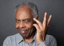 Gilberto Gil na Concha Acústica