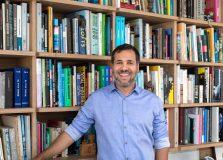 Adriano Mascarenhas vai palestrar no maior evento mundial de arquitetura