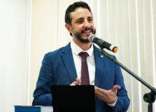 José Aras Neto foi nomeado Desembargador do Tribunal de Justiça da Bahia
