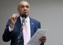 PT opta por Nelson Pelegrino caso Bellintani desista de candidatura