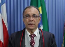 Lourival Trindade vai presidir o Tribunal de Justiça da Bahia