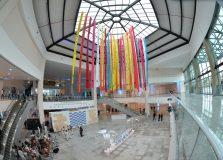 Janelas CASACOR Bahia vai acontecer entre 12 de novembro e 12 de dezembro