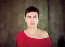 Adriana Calcanhotto na Concha Acústica