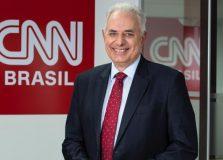CNN Brasil anuncia data de estreia do canal e evento de lançamento