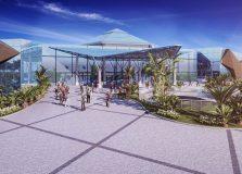 Mais de 30 eventos são prospectados para o novo Centro de Convenções, afirma Cláudio Tinoco