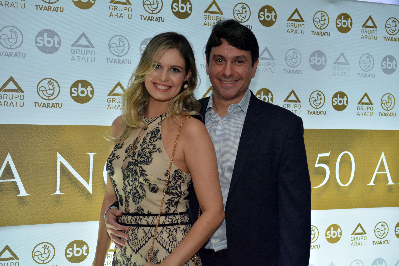 Normando e Manuela Modesto