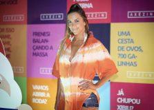 Rebeca Cavalcante integra o time que realizará o Bonfim Baluarte