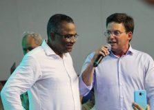 Republicanos anunciam apoio a pré-candidatura de Bruno Reis