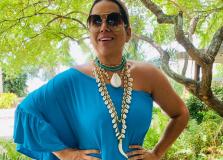 Thereza Priore lança coleção Odoyá e vai comandar homenagem a Yemanjá com clientes
