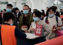Viagens turísticas para o exterior são suspensas na China por conta do Coronavírus