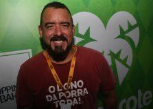 Gegê Magalhães – produtor avalia momento da cidade e promete um ano intenso