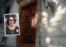 A museóloga Ana Liberato assume a diretoria do Museu de Arte da Bahia