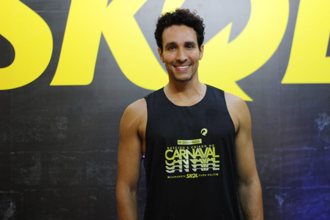 Sandro Caldeira