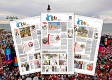 Anota Bahia estreia coluna diária especial de Carnaval no A Tarde