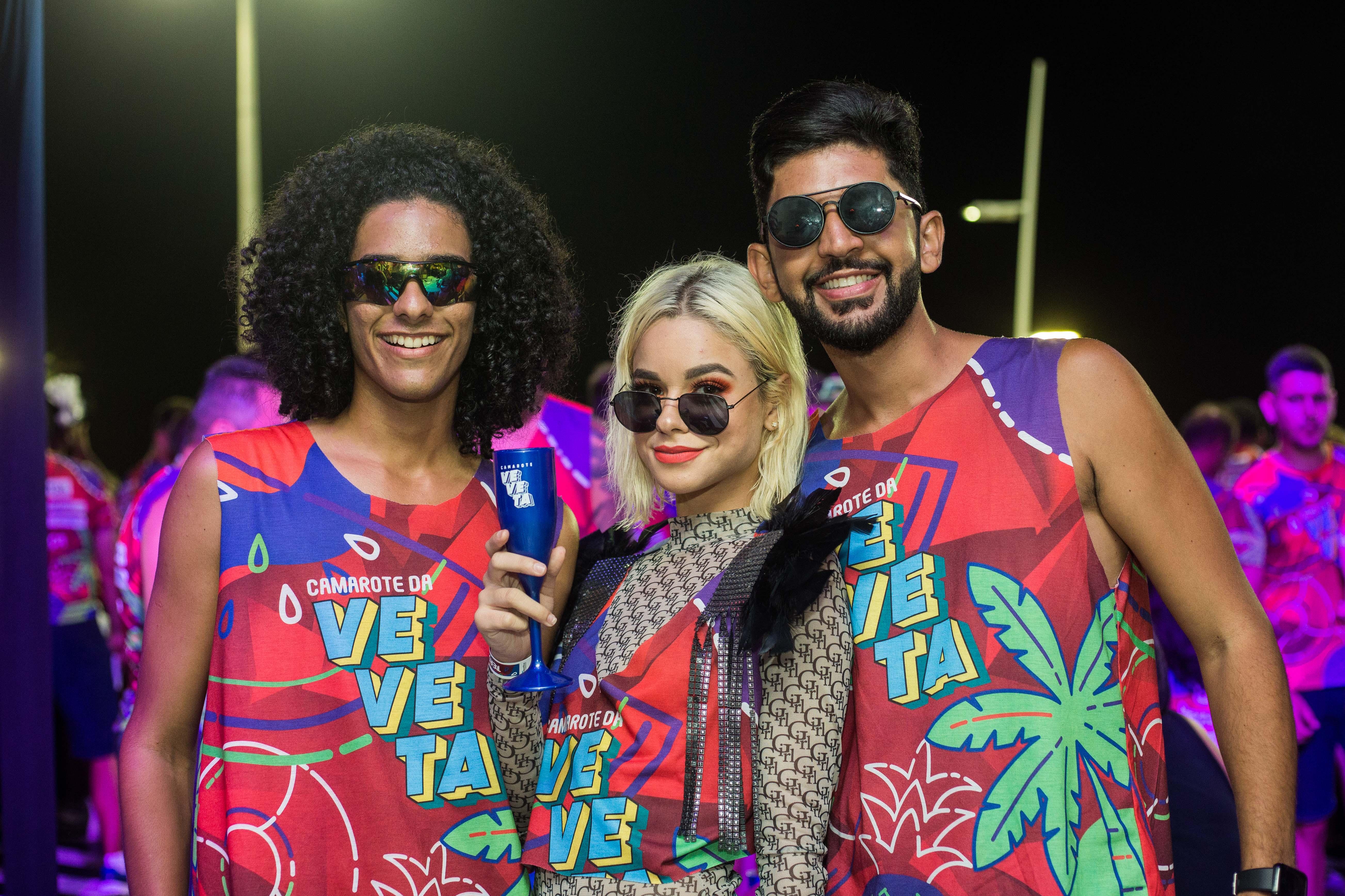 Rodrigo Leão, Prema Lana e Fernando Henrique