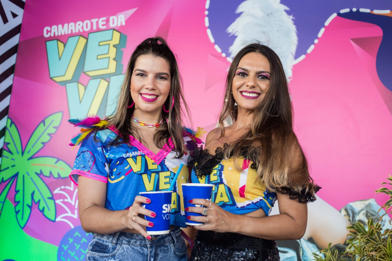 Juliana e Maira Teixeira