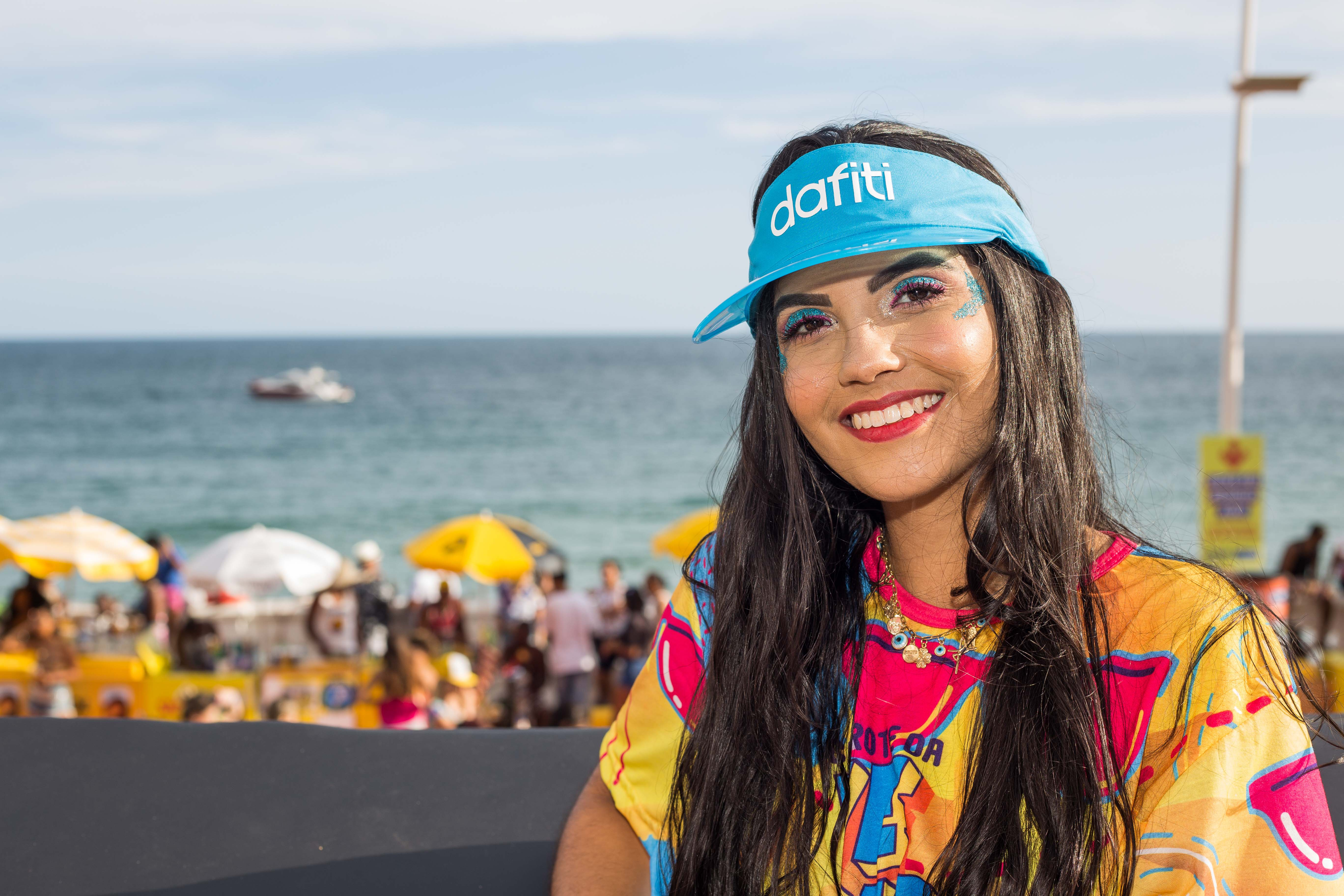 Larissa Machado