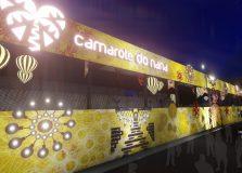 Anota Bahia sela parceria com o Camarote do Nana neste Carnaval