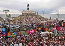 Carnaval de Salvador será entre 08 e 11 de julho