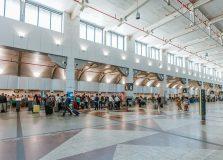 Carnaval terá aumento de 11% em número de voos no Aeroporto de Salvador este ano
