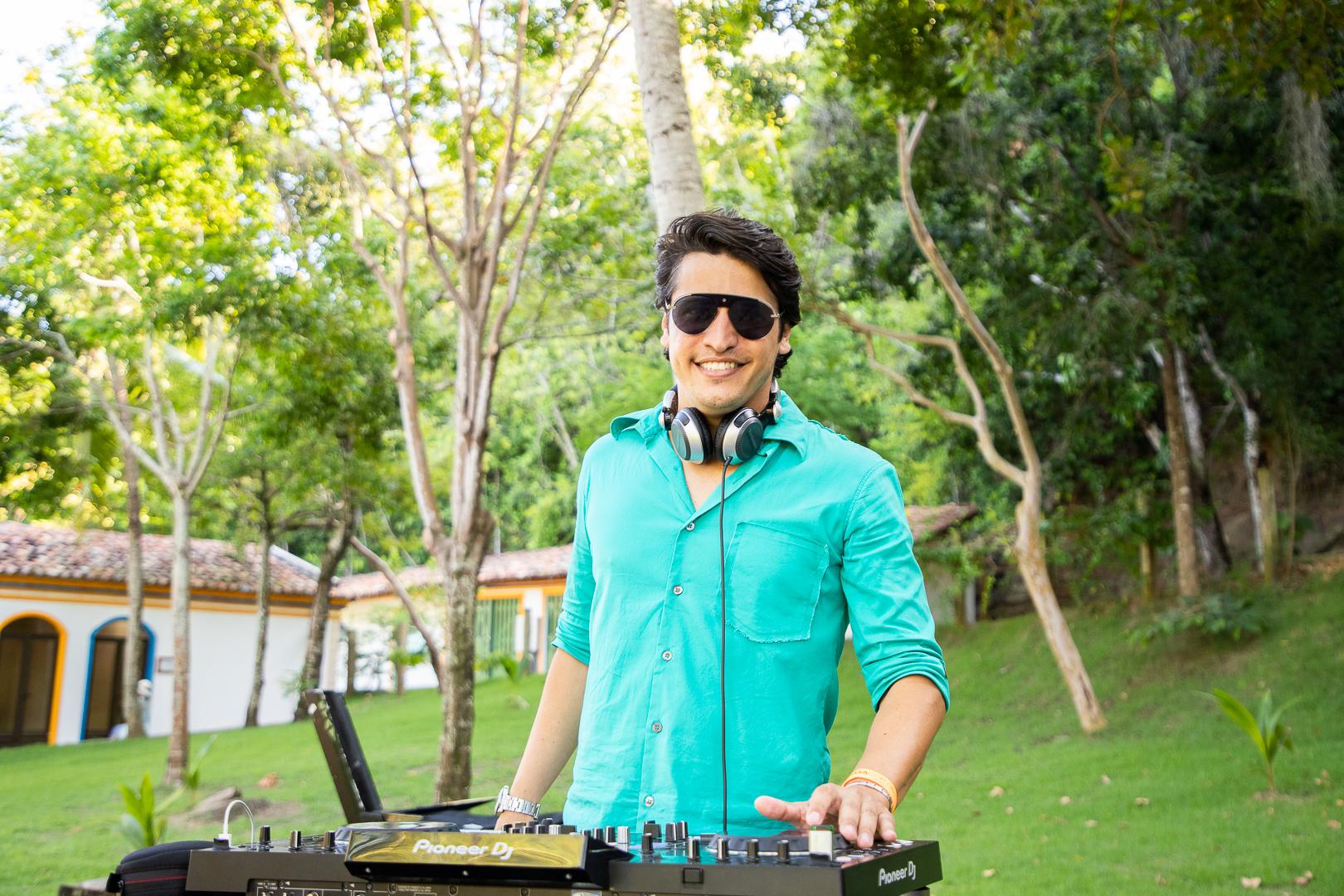 DJ Rafa Gouveia