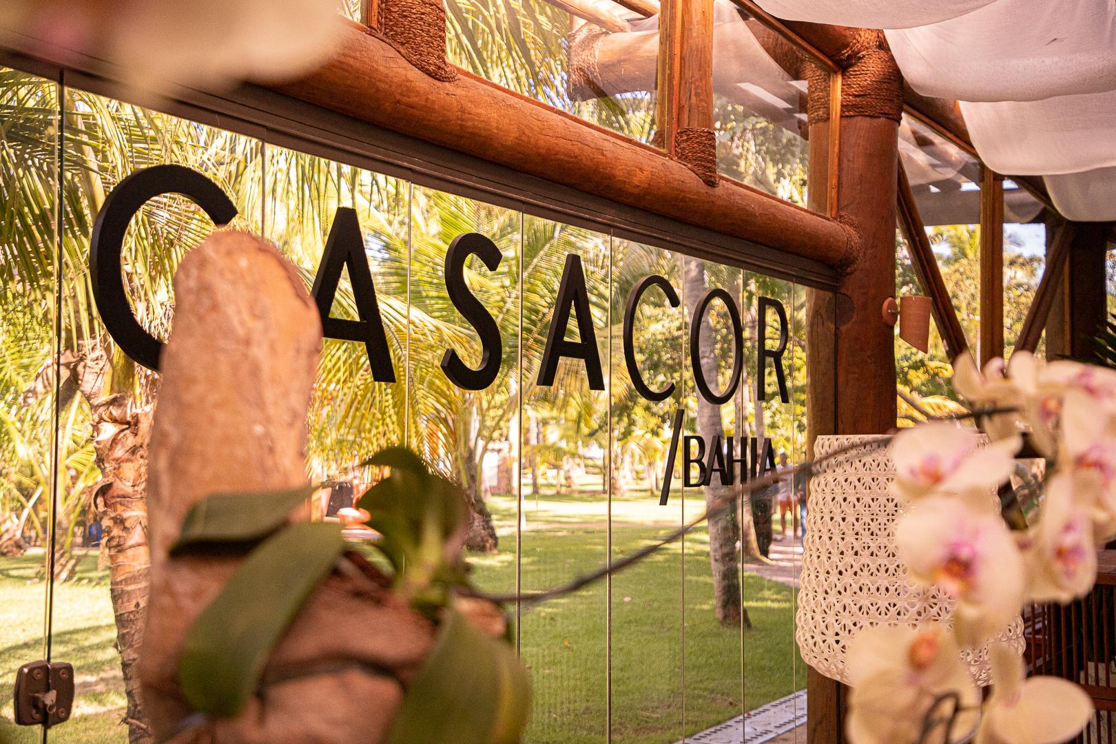 CasaCor Bahia Verão