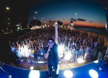 DJ Rafa Gouveia vai comandar pista em cinco camarotes do Carnaval